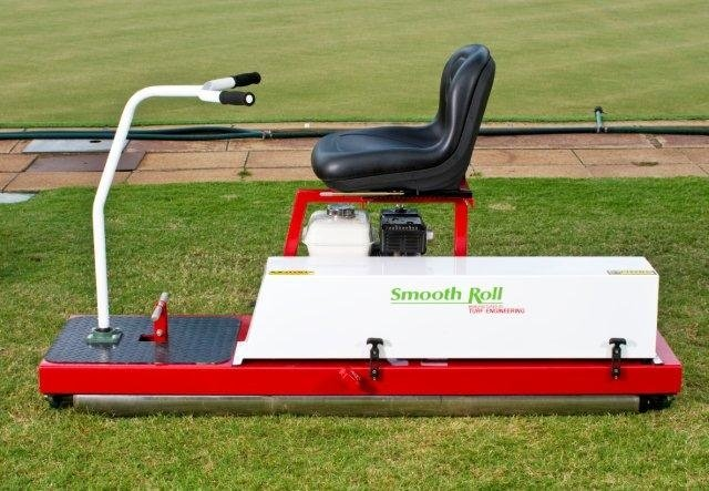5ft Smooth Roll Bowling Green Roller